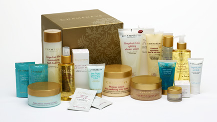 champneys luxury ladies