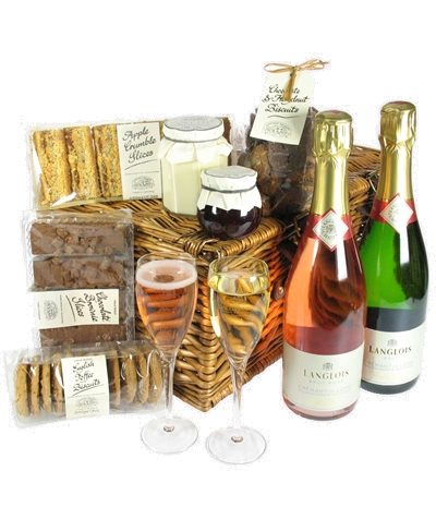 Langlois Luxury Hamper
