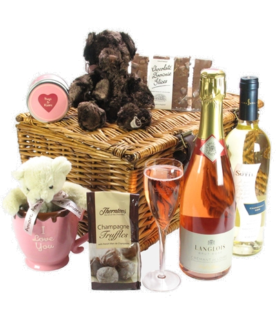 lovers hamper
