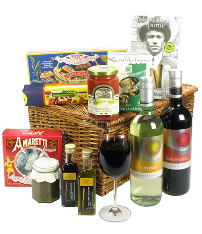 Luxury Italian Hamper