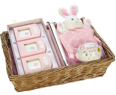 Scrolls and Mometos - Girls Hamper