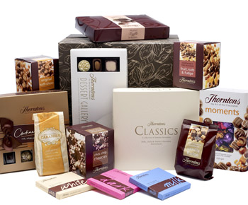 Chocoholic Hamper