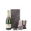 Luxury Champagne and Chocolate Truffle Hamper
