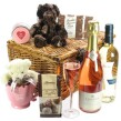 The Lovers Luxury Hamper